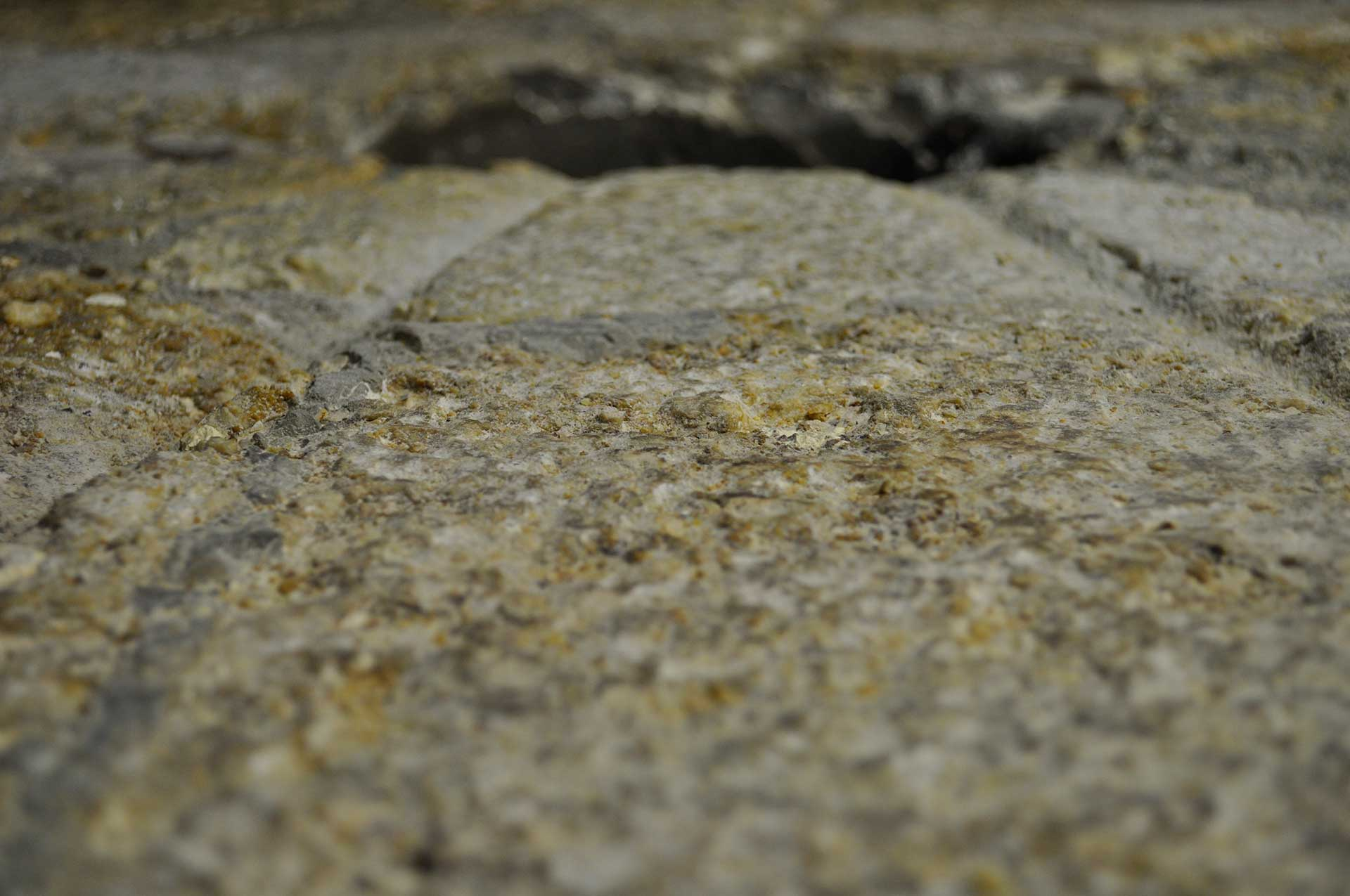 Macinazione a pietra
